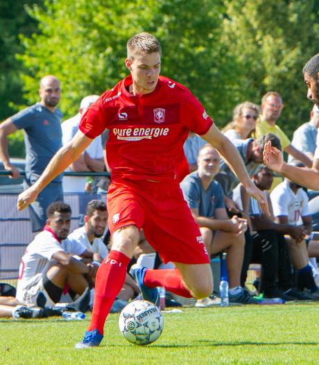 Oosterwijk per direct weg bij FC Twente