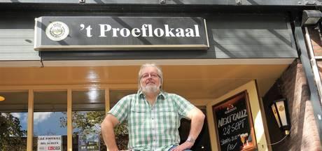't Proeflokaal viert twintigjarig bestaan