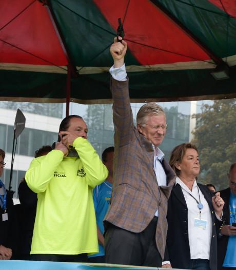 Valentin Poncelet et Alexandra Tondeur remportent les 20 km de Bruxelles