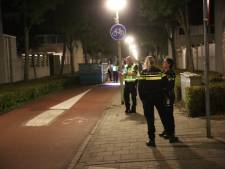Ernstig ongeluk Bergen op Zoom met scooterrijder (42): onbekend of container op fietspad mocht staan