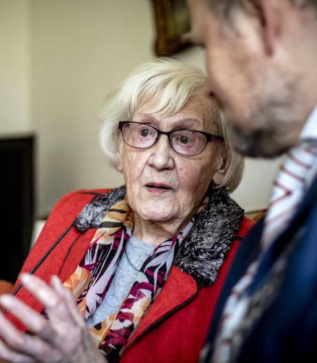 Dit is het geheim van de oudste inwoner van Oldenzaal