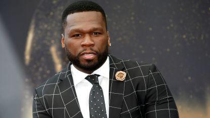 50 Cent ongedeerd na schietpartij op filmset in Brooklyn