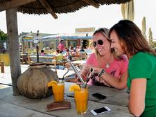 Nederlanders massaal op zoek naar vakantieaanbieding na aanslag
