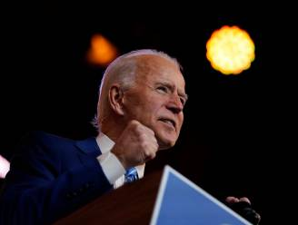 Trump vroeg om peperdure hertelling die Biden meer stemmen oplevert