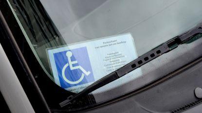 Bestuurder parkeert op voorbehouden plaats voor mindervaliden: politierechter legt hem boete en acht dagen rijverbod op