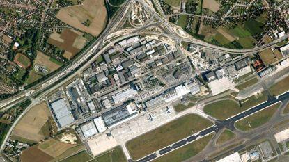 Nog meer ruimte voor farma op Brussels Airport