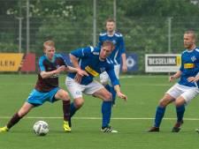 RKHVV versterkt zich met verdediger De Treffers