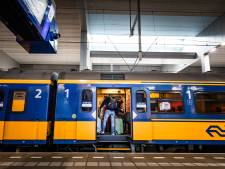Treinverkeer tussen Delft-Zuid en Schiedam Centrum hervat na stroomstoring