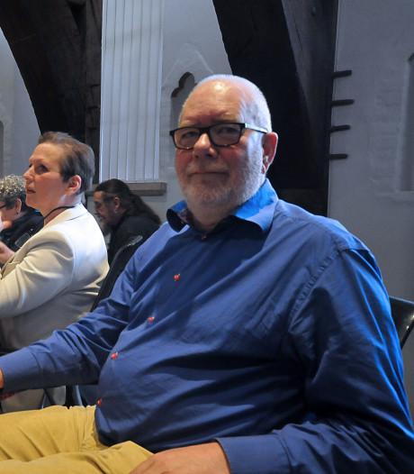 Burgemeester Kolff en Van Verk (PvdA) in botsing over beveiligingscamera's