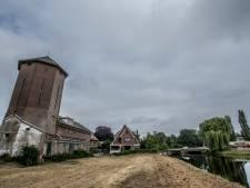 In Lochem mogen voor nieuwbouwproject Berkeloevers 210 bomen tegen de vlakte
