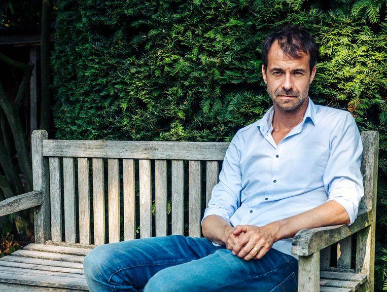 Filip Raes: 'We mogen psychisch leed niet romantiseren.'