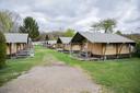 Camping De Luttenberg (Overijssel).