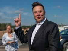 Elon Musk vliegt naar Duitsland voor sollicitatiegesprekken gigafabriek Berlijn
