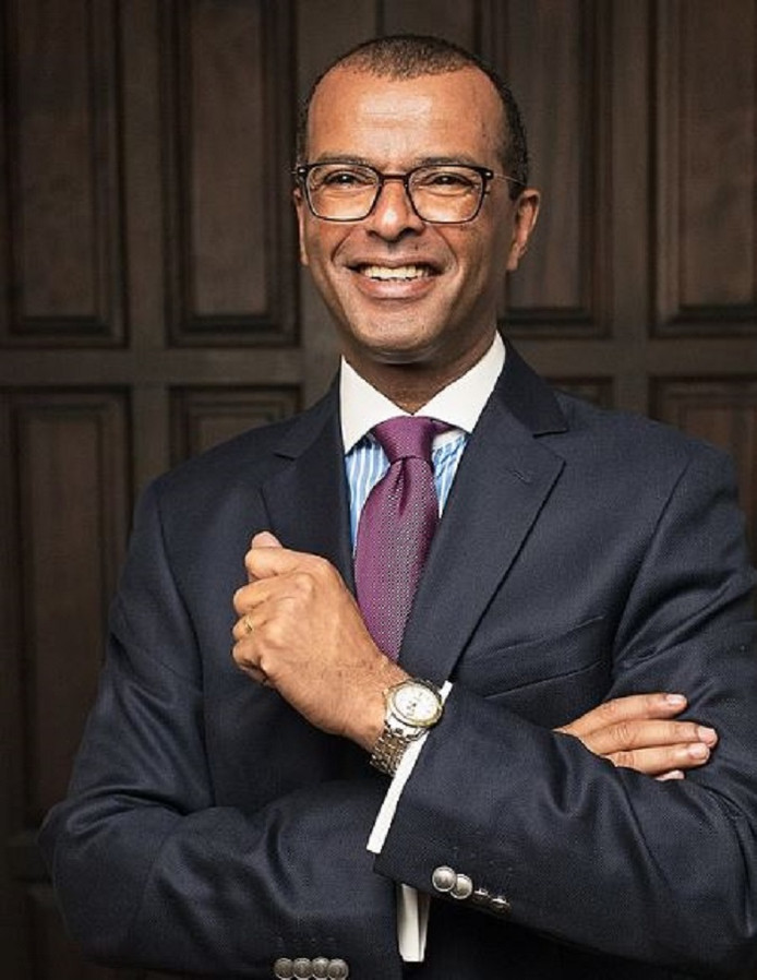 Advocaat Philip Murgor
