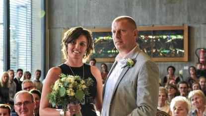 Schepen Neirynck stapt in huwelijksbootje