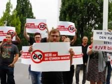 Waarom in Oostenrijk werkweek van 60 uur is toegestaan
