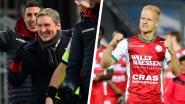 Dubbel jubileum aan de Gaverbeek: Dury coacht 500ste competitiematch met Zulte Waregem, Deschacht speelt 500ste in Pro League