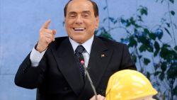 """OPINIE: """"Niet eens verkiesbaar, maar waarschijnlijk toch centrale rol voor Berlusconi"""""""