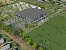 Gemeenteraad: 'maak werk van sportpark De Mors Delden'