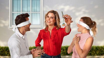Deze koppels bijten de spits af in nieuw VIER-programma 'Blind Gekocht'