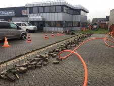 Breedband Bright Access rukt op op Lichtenvoordse bedrijventerreinen