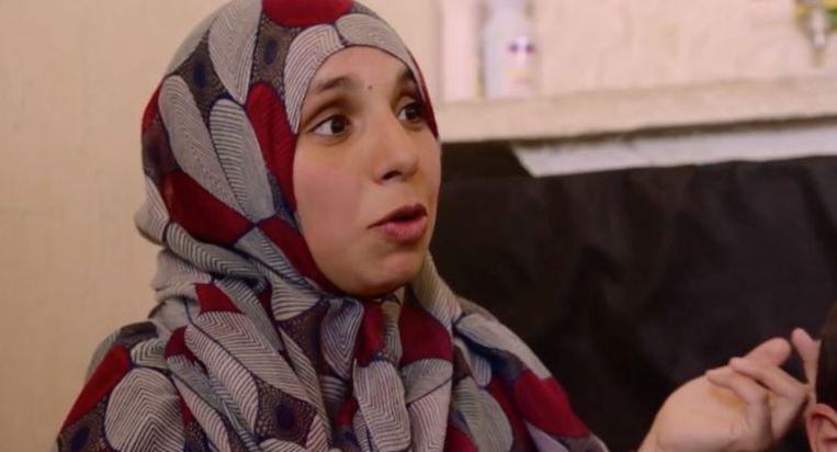 Bouchra Abouallal probeerde samen met haar schoonzus Tatiana Wielandt Syrië te ontvluchten.