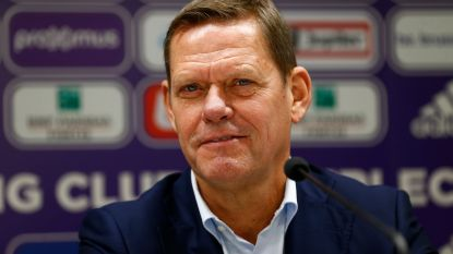 """Tien anekdotes van Anderlecht-TD Frank Arnesen: """"Ik sms'te Ivan Leko: 'Vanaf nu krijg je het moeilijk'"""""""
