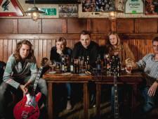 Veluwse rockgroep Waving Manners brengt nieuwe single