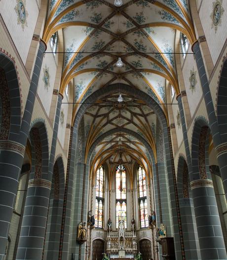 Brabantse kerken zetten zondag hun deuren wijd open: 'Het zijn bakens van gemeenschapszin'