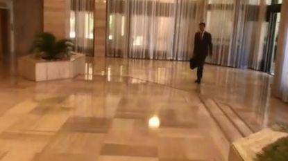 VIDEO: En Assad? Die gaat gewoon werken