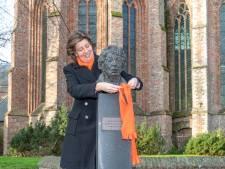 Actie tegen geweld ook in Zeeland: 'Je houdt je handen thuis'