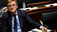 Van Overtveldt bereid over benoeming Vanackere bij Nationale Bank te praten, maar wil politieke evenwichten respecteren