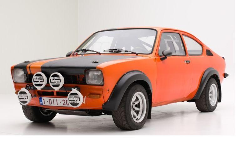 'Den otto' van Frank is op een veiling verkocht voor 22.500 euro.