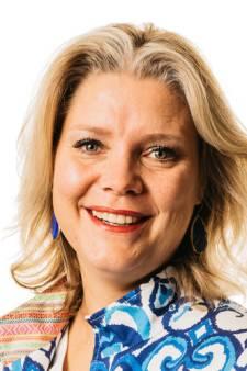 Voormalig paralympisch sporter Marleen Sanderse wordt burgemeester van Hattem