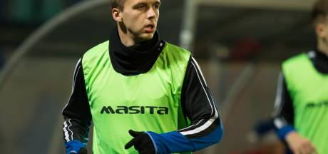 Geen goals bij oefenduel tussen Kozakken Boys en FC Den Bosch