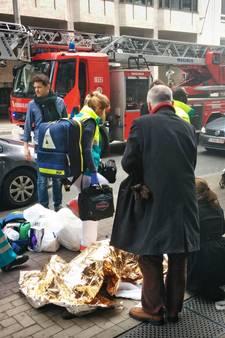 Terreurcursus voor burgers richt zich op meerdere zwaargewonde slachtoffers