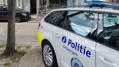 Wilde achtervolging eindigt tegen boom: Antwerpse politie vat man die controle ontvlucht