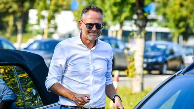 """Twee namen van mogelijke opvolgers circuleren, Genk-preses Peter Croonen over ontslag van Wolf: """"Dit was geen moeilijke beslissing"""""""