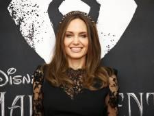 Angelina Jolie strijdt tegen nepnieuws met nieuwe tv-show voor tieners