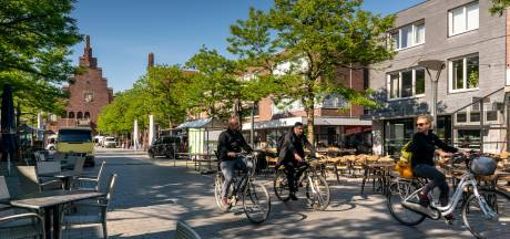 Waalwijk wil autoluw centrum: extra maatregelen en controles