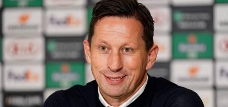 PSV vertrouwt op de vingertoppen van Roger Schmidt, die niet bang is om met vuur te spelen