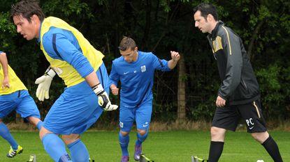 KRC Genk verliest physical coach Catteeuw aan Antwerp