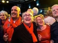 PvdA de grote winnaar bij verkiezingen in Leeuwarden