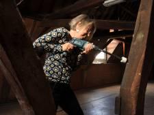 Speurtocht naar oudste pand van Dordt: onderzoeker vindt balken uit 1492 op Voorstraat