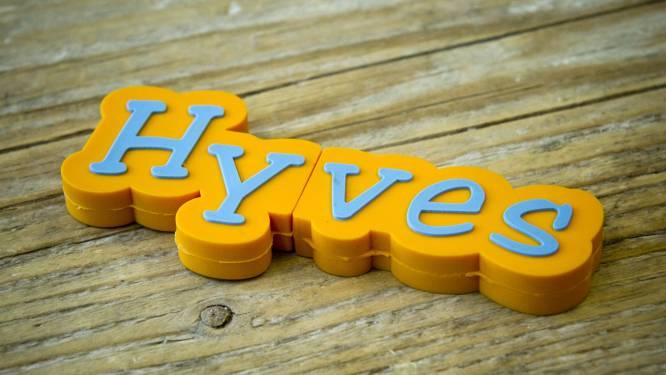 Sociaalnetwerksite Hyves gaat definitief offline