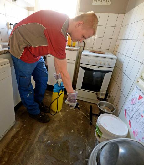 Domijn stuurt rekening rioolbreuk Transburg naar gemeente
