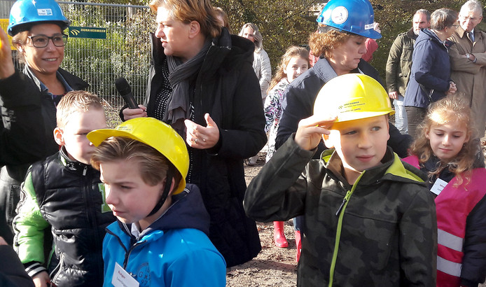 Start nieuwbouw brede school in Etten-Leur