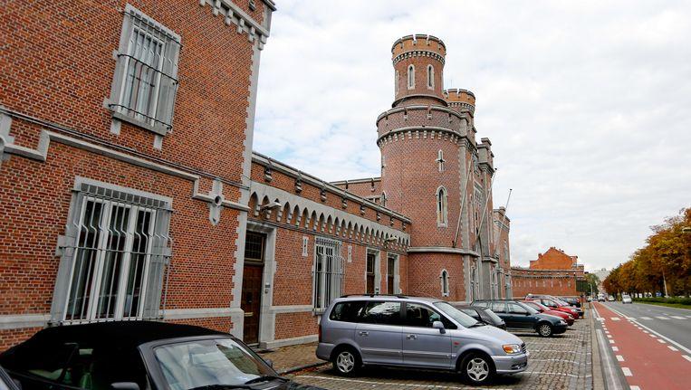 De Leuvense Hulpgevangenis