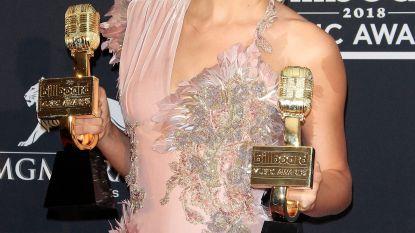 8 Billboard Awards voor Taylor & Ed