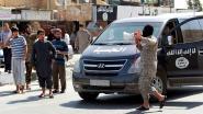Weer een dreun voor IS: coalitie verovert vliegveld nabij Raqqa